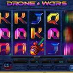 Drone Wars Spelautomat