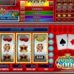 Joker 8000 Spelautomat