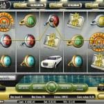 Mega Fortune Spelautomat