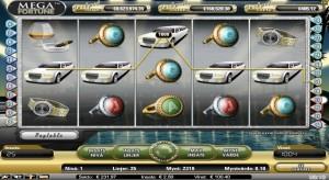mega fortune spel